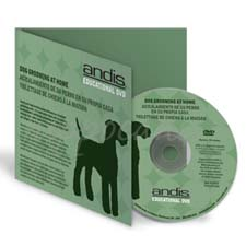 Dog Grooming At Home Lehr-DVD Englisch!