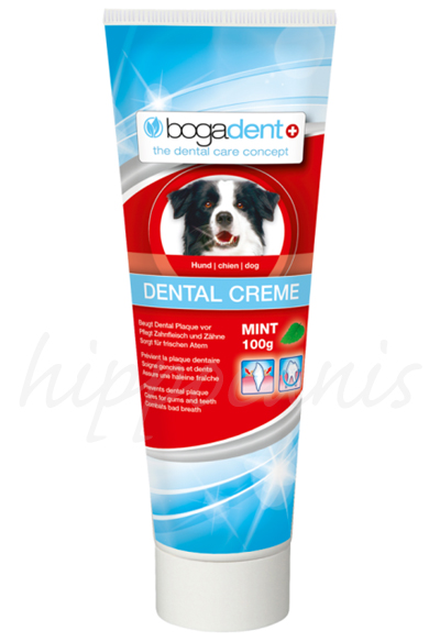 bogadent®Dental Creme Mint 100g