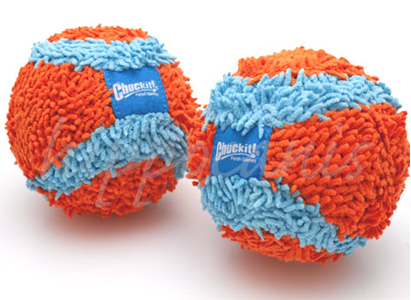 Chuckit Indoor Ball - 11 cm