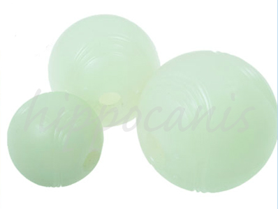 Chuckit Max Glow Ball medium