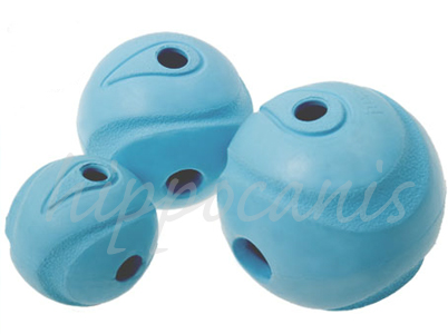 Chuckit Whistler Ball medium - 2 Stück