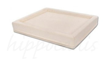 DoggyBed® Comfort Style hellbeige