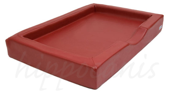 DoggyBed® Visko Compact Style rot ab
