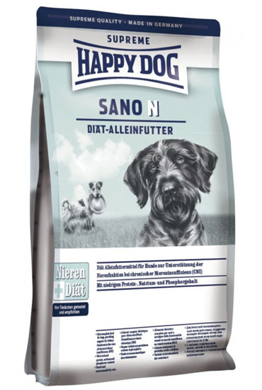 Happy Dog Sano - Croq N 7,5 kg - (3,73 EUR/kg)