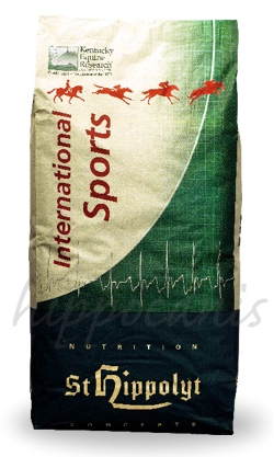St. Hippolyt International Sports Endurance 20kg - (1,12 EUR/kg)