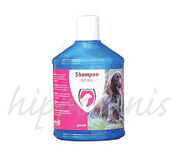 Color Shampoo - weiß 500ml (4,00 EUR/100ml)