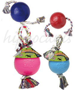 Jolly Ball Romp-n-Roll - 10 cm