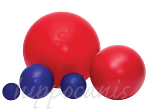 Jolly Ball Push-n-Play - 15 cm
