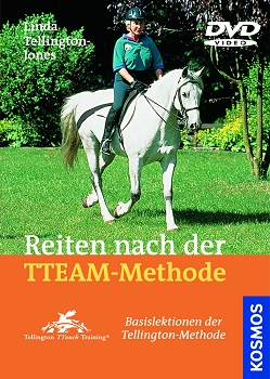 Reiten nach der TTEAM-Methode - DVD