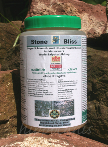 Masid Stone-Bliss VE3 10 Liter (21,59 EUR/l)